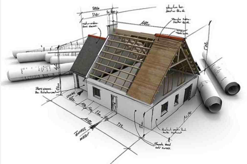 Текст о строительной компании