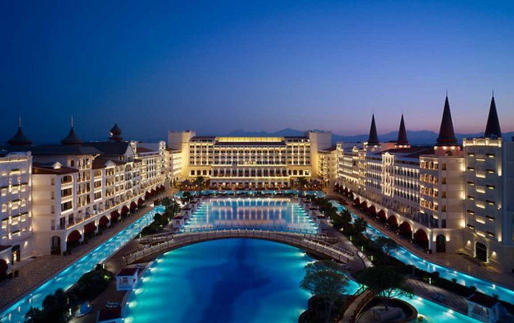 Текст рекламы гостиниц и отелей, примеры рекламного текста на радио